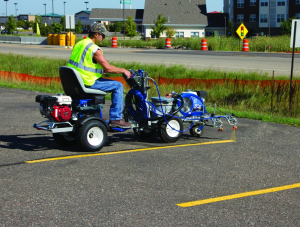 Graco Line Striping Machines