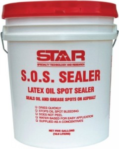 Star SOS Oil Spot Primer